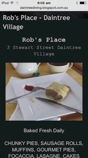 ss Rob's place